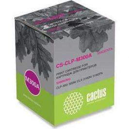 Картридж Cactus CLP-M300A (CS-CLP-M300A)