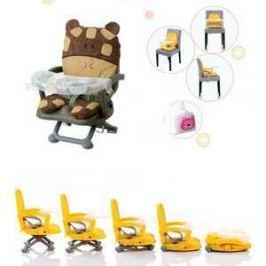 Стульчик для кормления Babies Babies BH-1 Giraffe