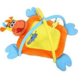 Развивающий коврик Biba Toys Коровка 86*60 см BP502