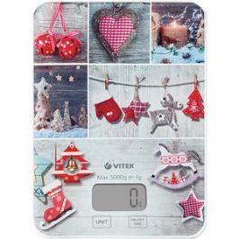 Кухонные весы Vitek VT-8019(MC)