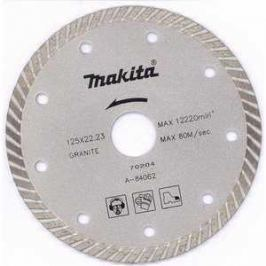 Диск алмазный Makita 180х25.4/22.2мм Standard (B-28020)
