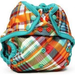 Подгузник для плавания Kanga Care One Size Snap Cover Quinn (45635567764)