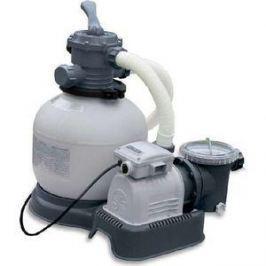 Песочный фильтр-насос Intex 28648 Krystal Clear (резервуар для песка 35кг)