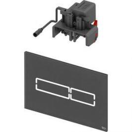 Панель смыва с сенсорным управлением TECE TECElux Mini (9240961) чёрный