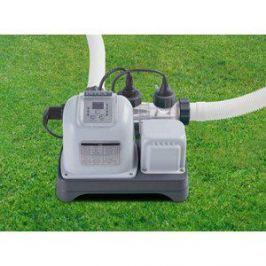 Хлоргенератор Intex 28668/26668 Krystal Clear (система морской воды для бассейна до 26500л с таймером)