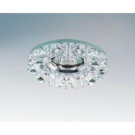 Точечный светильник Lightstar 002554