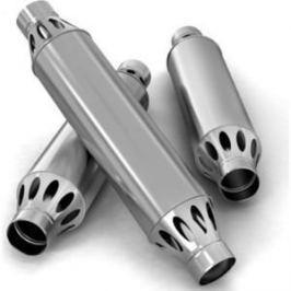 Дымоход-конвектор Термофор РЭМБО для дымохода 120