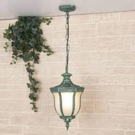 Уличный подвесной светильник Elektrostandard 4690389065071