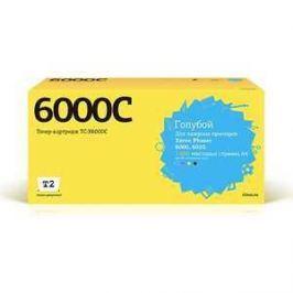 Картридж T2 106R01631 (TC-X6000C)