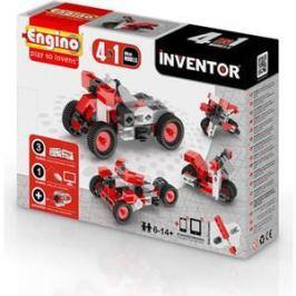 Конструктор Engino Inventor Мотоциклы - 4 модели (PB 12)