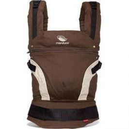 Manduca Слинг-рюкзак First Brown (Шоколадный) (2220254000)
