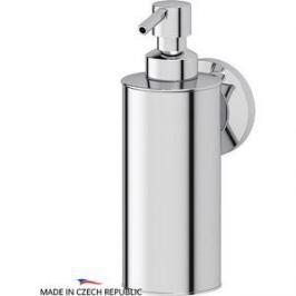Емкость для жидкого мыла металлическая FBS Standard хром (STA 011)