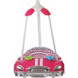 Прыгунки Jetem Auto Raspberry Stripe MJ85