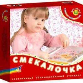 Электровикторина Educa Смекалочка 1031