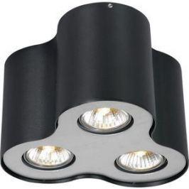 Потолочный светильник Artelamp A5633PL-3BK