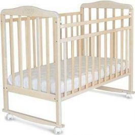 Кроватка Sweet Baby Mario Nuvola Bianca (Белое облако) (378138)