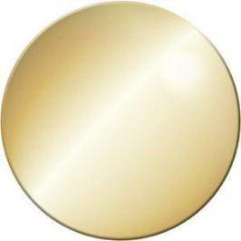Крышка сливного отверстия для душевого поддона Cezares (COVER-02-90-ORO)