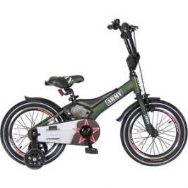 Velolider RA16 2-х колесный велосипед 16