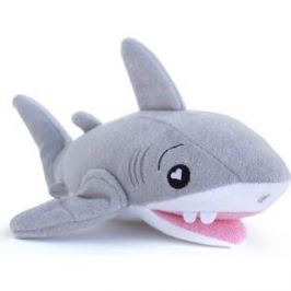 Губка для тела (Мочалка) SoapSox Акула Тэнк (00505)