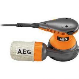 Эксцентриковая шлифмашина AEG EX 125 ES (416100)