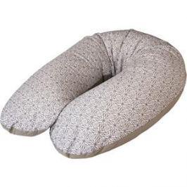 Подушка для кормления Ceba Baby Multi Ornament трикотаж W-741-000-514