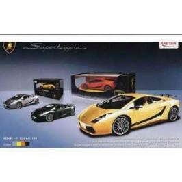 Rastar Машина на радиоуправлении 1:24 Lamborghini 26300