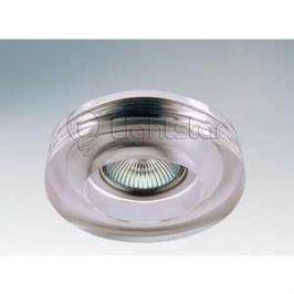 Точечный светильник Lightstar 6110