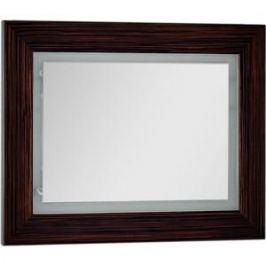 Зеркало Aquanet Мадонна 90 эбен (171339)
