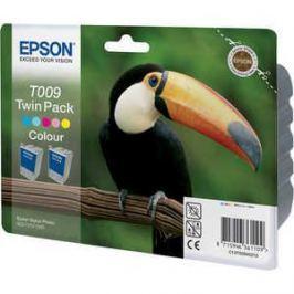 Картридж Epson Color Stylus Photo 1270/1290 Multipack (C13T00940210)