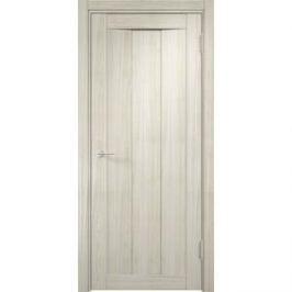 Дверь CASAPORTE Сицилия-1 глухая 1900х600 экошпон Дуб белёный мелинга