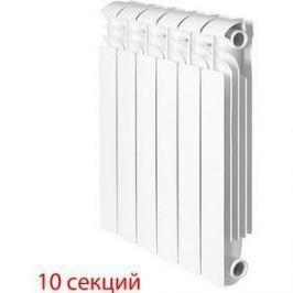 Радиатор отопления Global алюминиевые ISEO - 500 (10 секций)