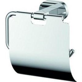 Держатель туалетной бумаги Kaiser Gerade хром (KH-2010)
