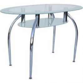 Стол МС мебель GT-305 белый