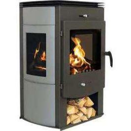 Печь-камин Теплодар Танго ТРИО (3 кВт)(01532)