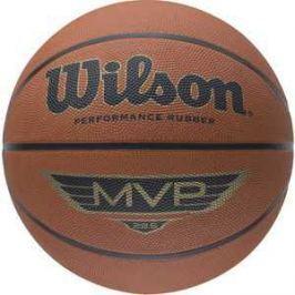 Мяч баскетбольный Wilson MVP Traditional (арт. X5357)