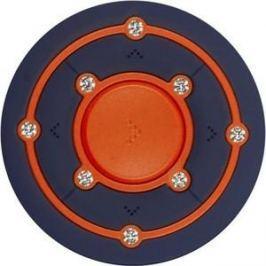 MP3 плеер Ritmix RF-2850 8Gb orange/blue
