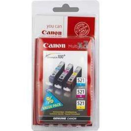 Canon CLI-521 Multipack (2934B010)