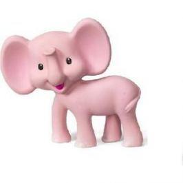 Прорезыватель Infantino розовый слоненок (206-825)