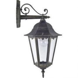Уличный настенный светильник Favourite 1809-1W