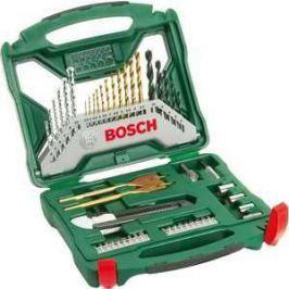 Набор бит и сверл Bosch 50шт X-Line Titanium (2.607.019.327)