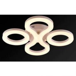 Потолочный светодиодный светильник IDLamp 396/3PF-LEDWhite