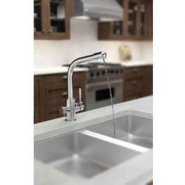 Кухонный смеситель Аквафор 2в1 С126