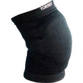 Наколенники спортивные Torres Pro Gel, (арт. PRL11018S-02), размер S, цвет: черный