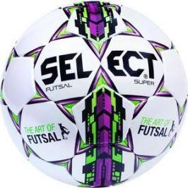 Мяч футзальный Select Futsal Super FIFA (р. 4)