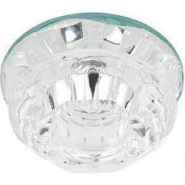 Точечный светильник Horoz Gonca HL802 прозрачный 015-003-0020