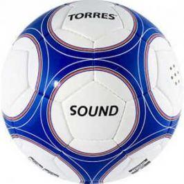 Мяч футбольный Torres Sound (арт. F30255)