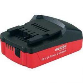 Аккумулятор Metabo 18В 1.3 Ач Li Power BS/L (625468000)
