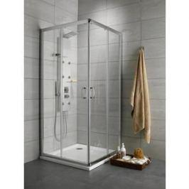 Душевой уголок Radaway Premium Plus D, 80x90 (30437-01-01N) стекло прозрачное