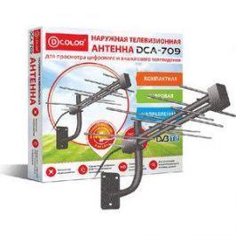 Наружная антенна D-Color DCA-709