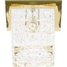 Точечный светильник Horoz HL805 желтый 015-006-0020